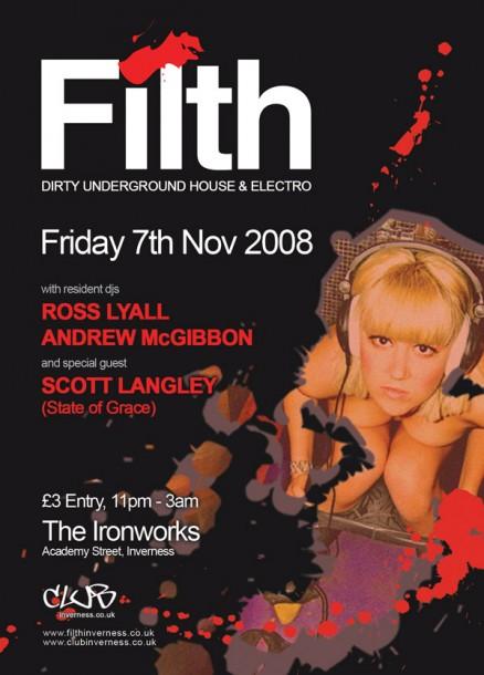 Filth 11-2008