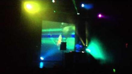 Filth DJs - Filth DJs & Pulse pres Green Velvet - 29/09/12