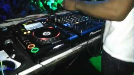 Ross Lyall - Filth DJs & Pulse pres Green Velvet - 29/09/12