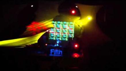 Ross Lyall - Filth Halloween Special 2011 (2)