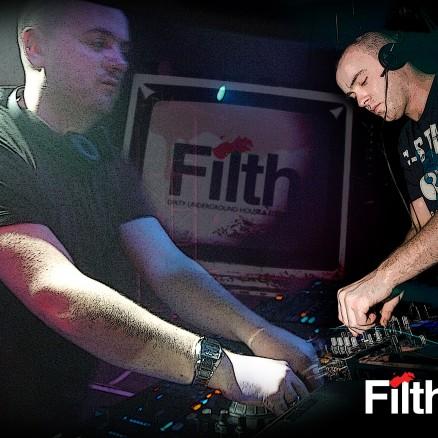Filth DJs
