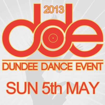 Dundee Dance Event 2013